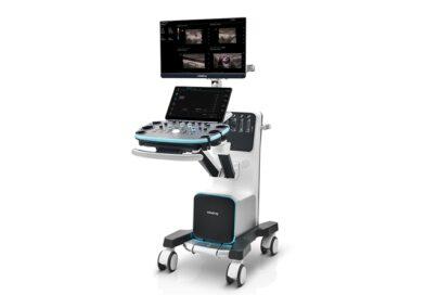 Mindray wprowadza na rynek Resona 19 Ultrasound System – rewolucyjne rozwiązanie w obrazowaniu ogólnym USG